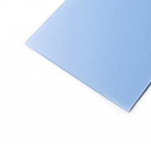 1701L Azzurro mat (МАТОВЫЙ)
