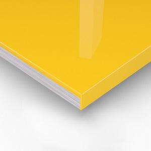 0433 Тон Жёлтый