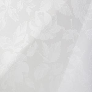 628 Белые Цветы Глянец
