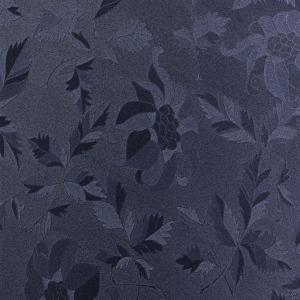 629 Черные Цветы Глянец