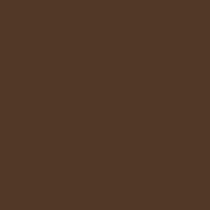 0182 Темный Коричневый